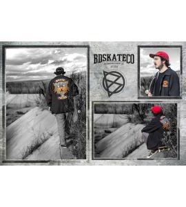 BDSKATECO Jacket  Panther