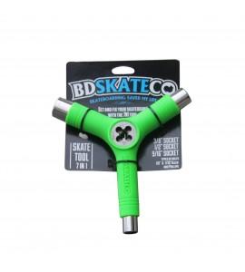 copy of Herramienta skate BD 7n1 Tool