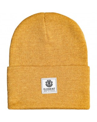 GORRO ELEMENT DUSK AMARILLO