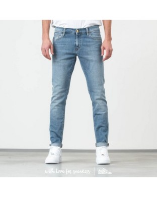 PANTALON CARHARTT REBEL BLUE MID