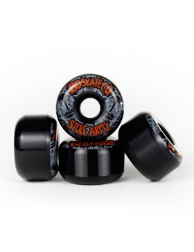 Skateboard Wheels BDSKATECO